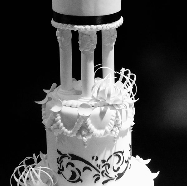 Casotti Giuliano_Wedding Cake