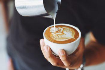Sgherza Dario_Caffè base